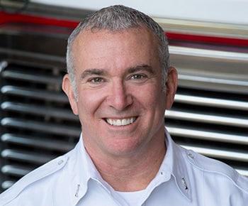 Steve Hoffeditz
