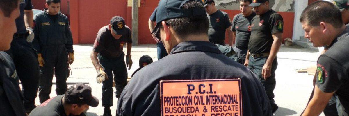 PCI GMR
